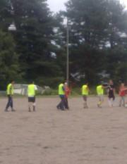 Lasten jalkapallokerho